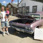 2017 Yutan Father's Day Car Show 1st Place in it's Class