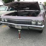 2018 Don & Millies Car Show Bellevue, NE People Choice Award