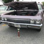 Classic Car Repair Awards
