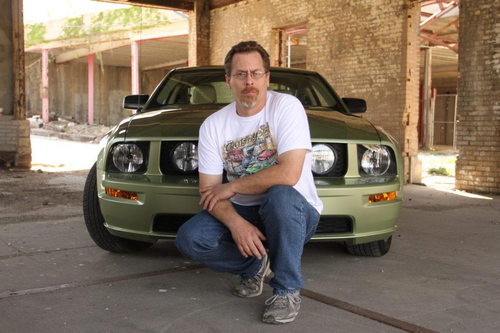 Dave Pokorski Omaha Classic Car Repair