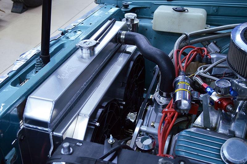 '66 Coronet (16RE)