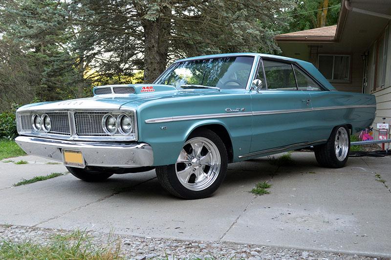 '66 Coronet