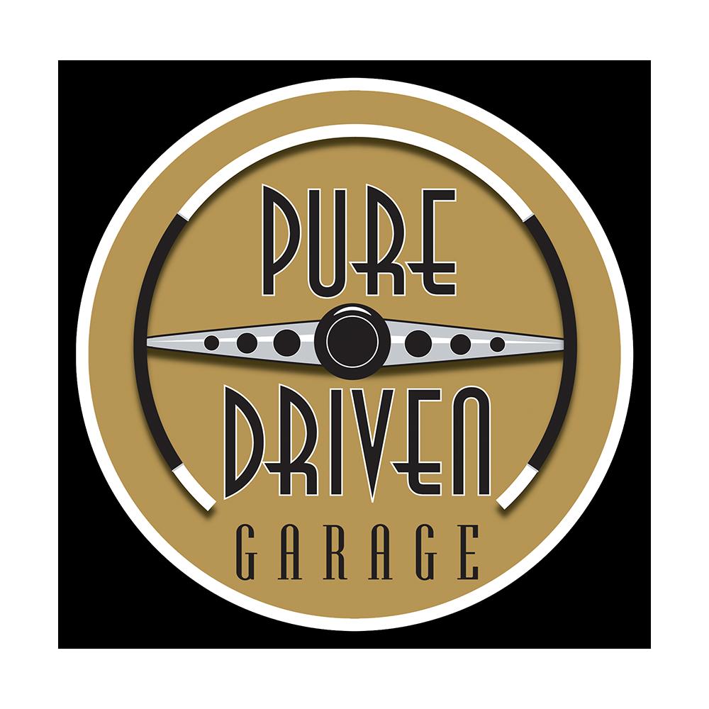 Pure Driven Garage Classic Car Repair Omaha